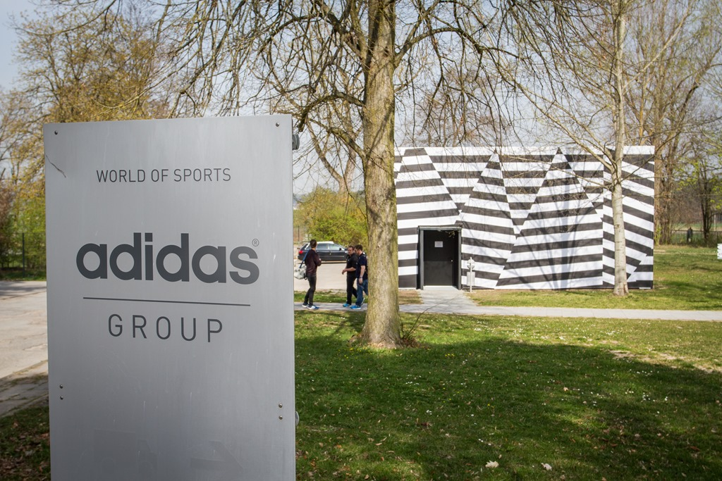 Behind the scenes at Adidas Global Headquarters, plus ...