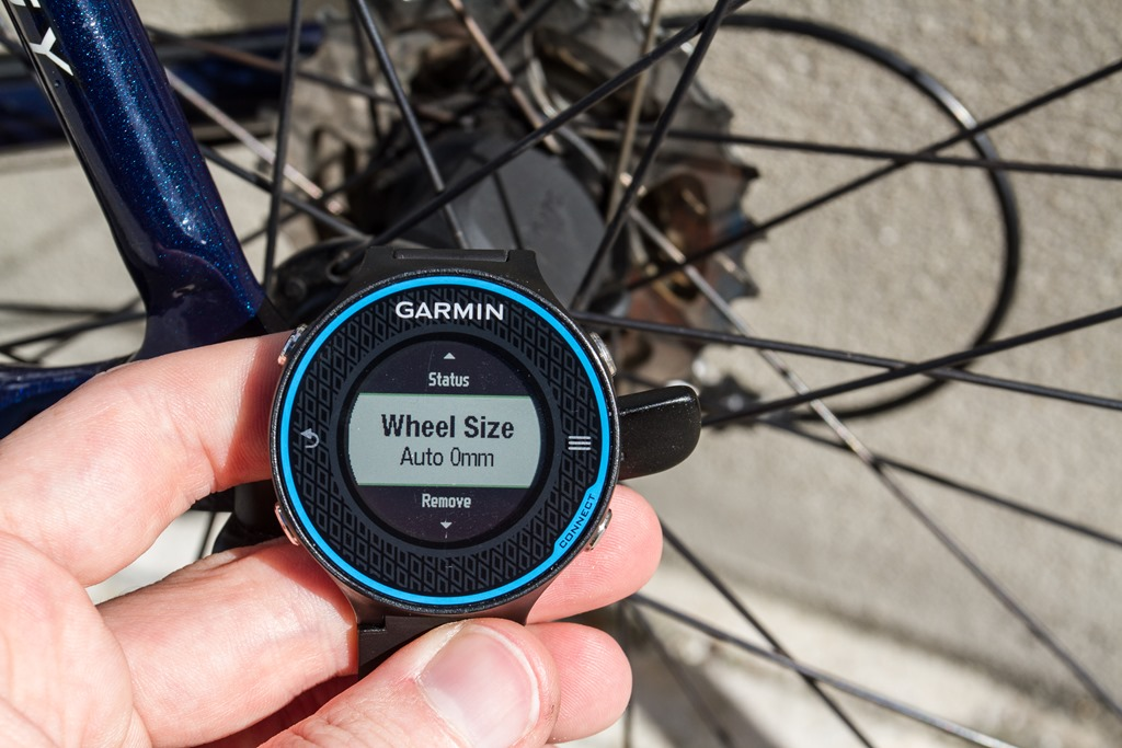 Lots Of Garmin Updates Fr620 Gets Cycling Mode Autosync With