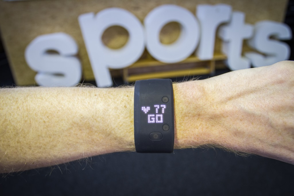 Hands On With The New Adidas Fit Smart
