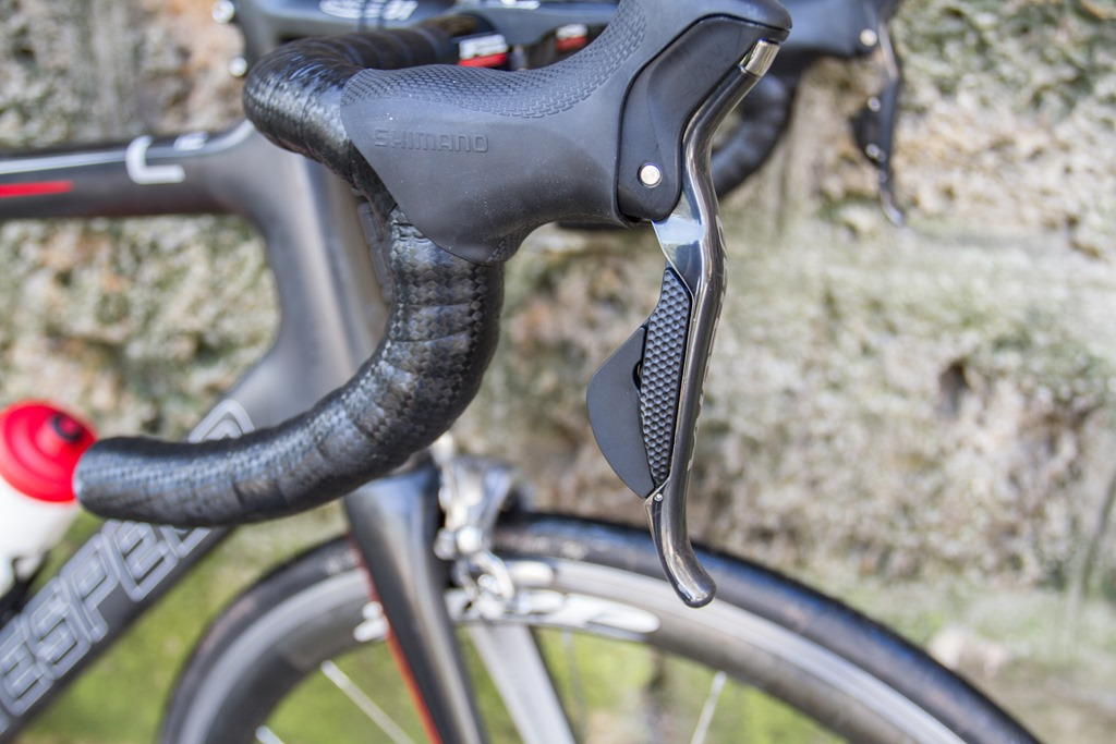 Hands-on with the Bioshift Automated Bike Shifting System