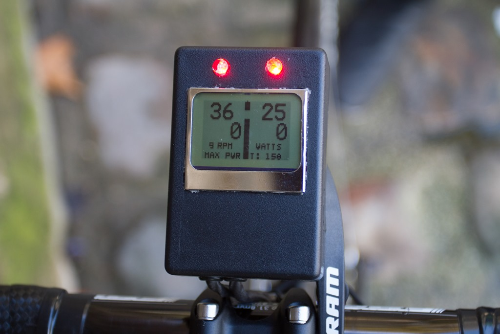 Hands On With The Bioshift Automated Bike Shifting System Dc