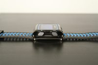 Within watch band