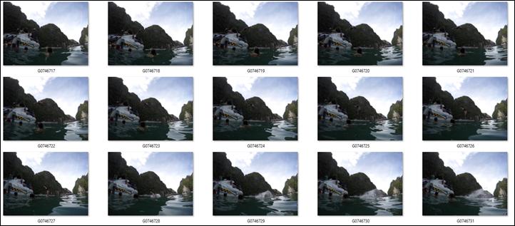 GoPro-Burst-Mode-Photo-Set