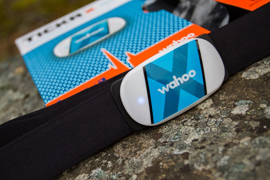 wahoo tickr x  Wahoo introduces gym strength workout recognition to TICKR X ...