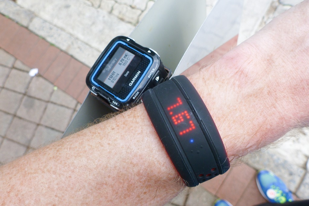 Mio Fuse Activity Tracker and Optical HR Sensor In-Depth