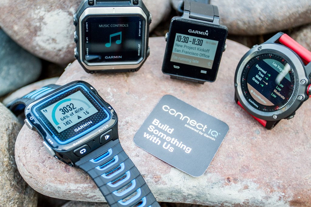 Garmin Connect IQ: An in-depth introduction to the platform