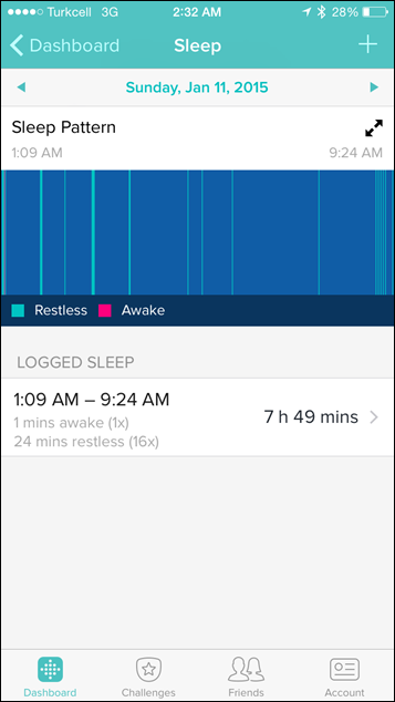 Fitbit-Surge-SleepTracking