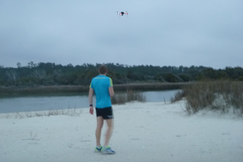drone parrot renault