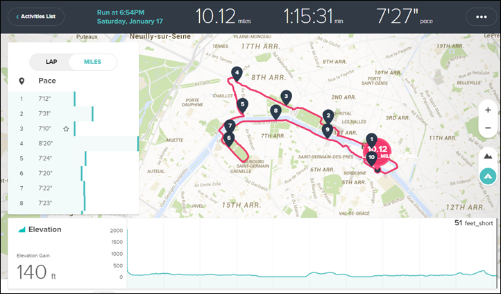 Fitbit-Surge-Website-Run-Map