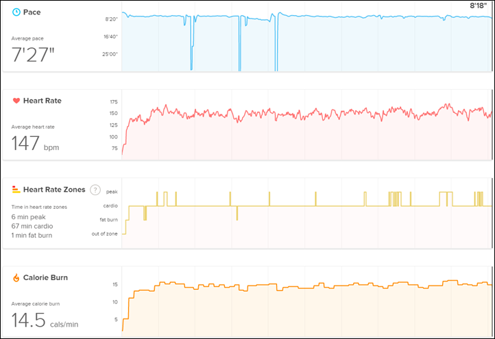 Fitbit-Surge-Website-Run-Graphs