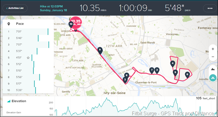 Fitbit-Surge-Cycling-GPS-Map