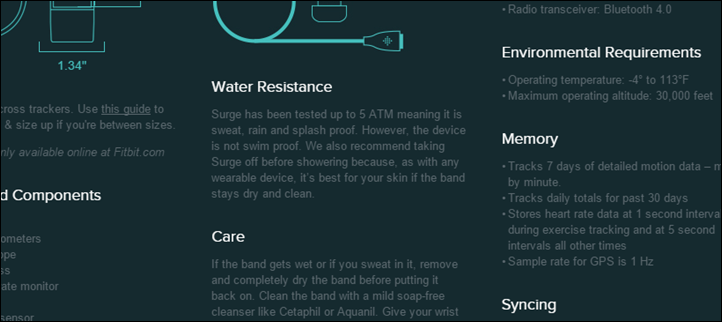 Fitbit-Surge-Updated-WaterproofingStatement