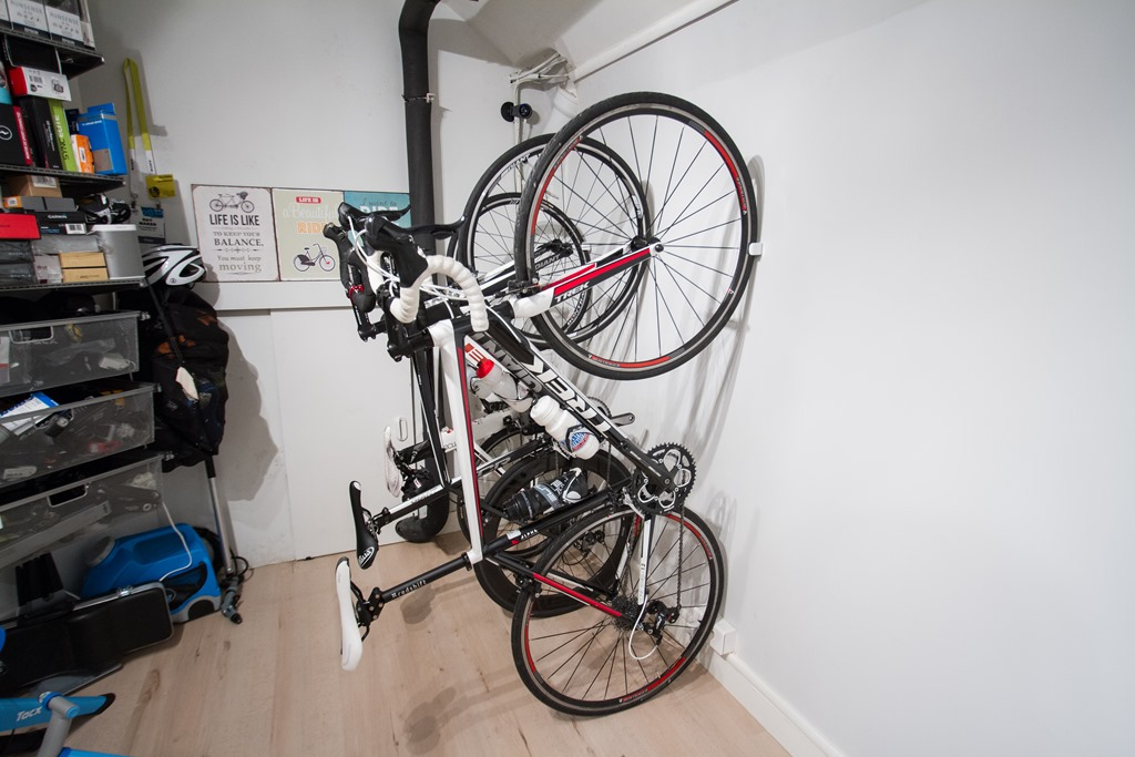 Dcr Behind The Cave The Clug Bike Mount System Dc Rainmaker