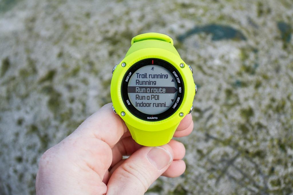 Suunto announces new Ambit3 Run, colored HR straps, workout ...