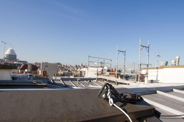 Fenix3-RooftopBattery-Test