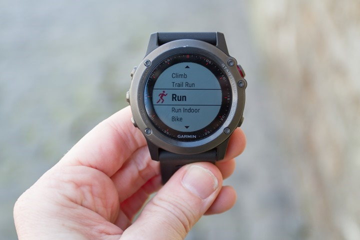 Fenix3-Running-Start