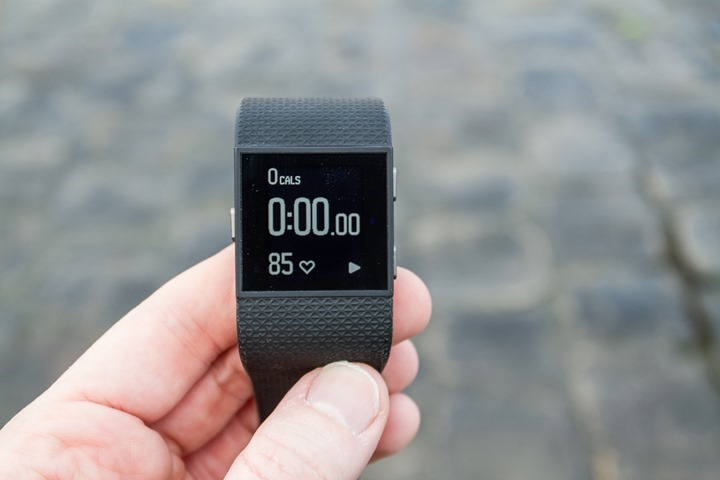 Fitbit-Surge-Generic-Mode-Start