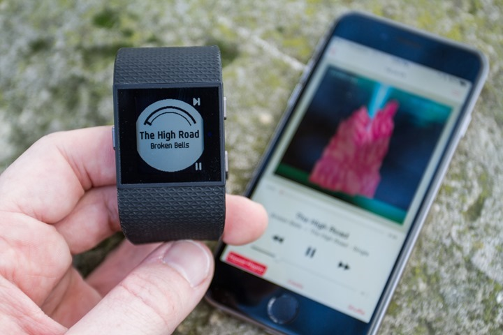 Fitbit-Surge-Music-Control