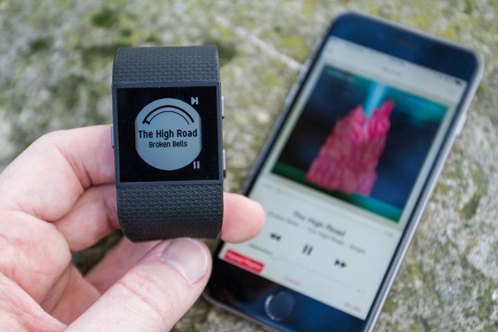 Fitbit-Surge-Music-Control
