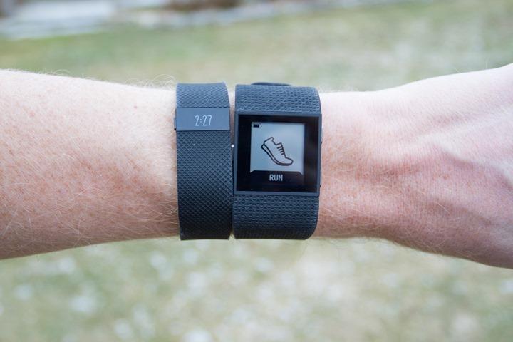Fitbit Surge In-Depth Review | DC Rainmaker
