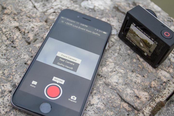 GoPro-Hero4-Live-Streaming-Start