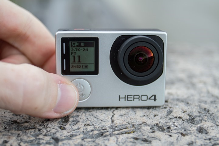 GoPro-Hero4-Turn-On