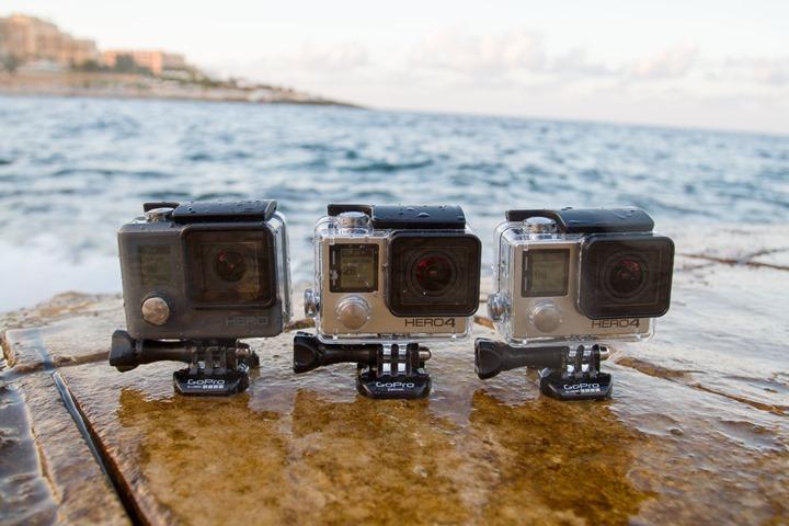 GoPro-Hero4-Waterproofing