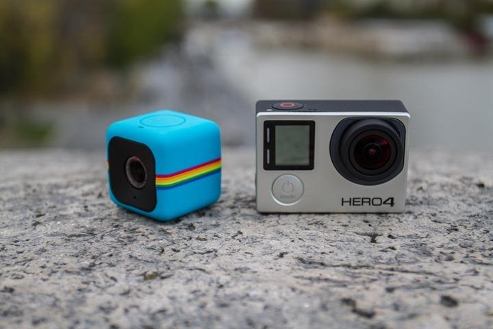 GoPro-Hero4-vs-PolaroidCube