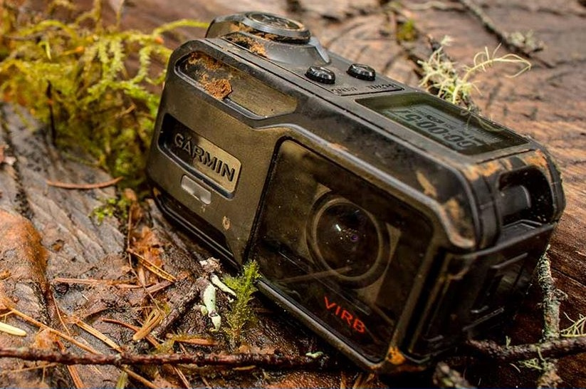 Garmin announces new VIRB X and VIRB XE action cams | DC Rainmaker