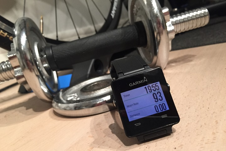 Garmin-Vivoactive-Gym