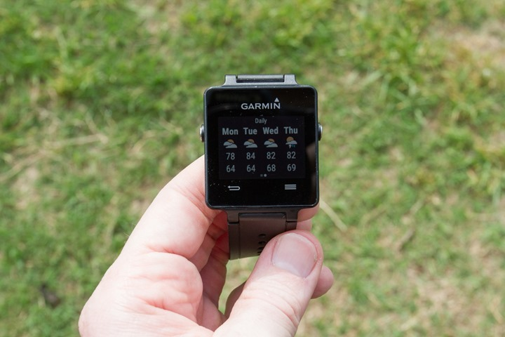 Garmin-Vivoactive-Weather-Detail