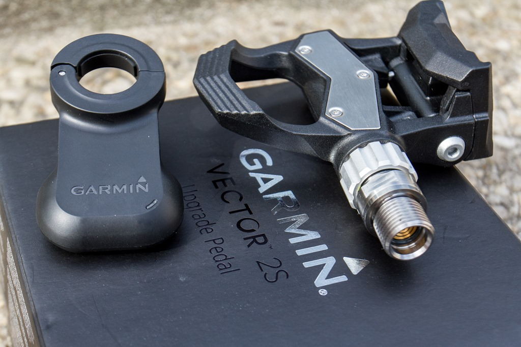 Garmin announces Vector2 (and 2S), also upgrade kit for original Vector owners | DC Rainmaker