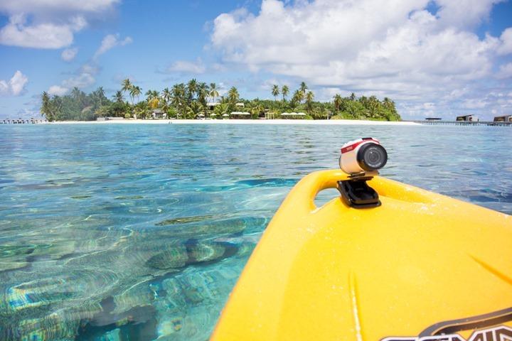 TomTom-Bandit-360-Mounted-Kayak