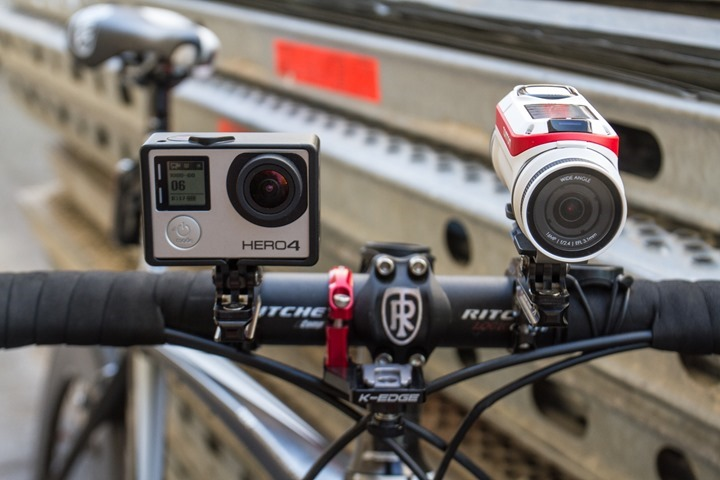TomTom-Bandit-GoPro-Hero4-Mounted-Bike