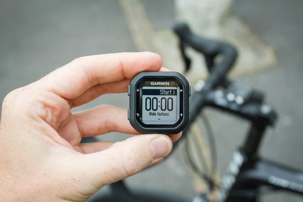 Hands-on with Garmin's new Edge 20 & Edge 25 GPS units | DC