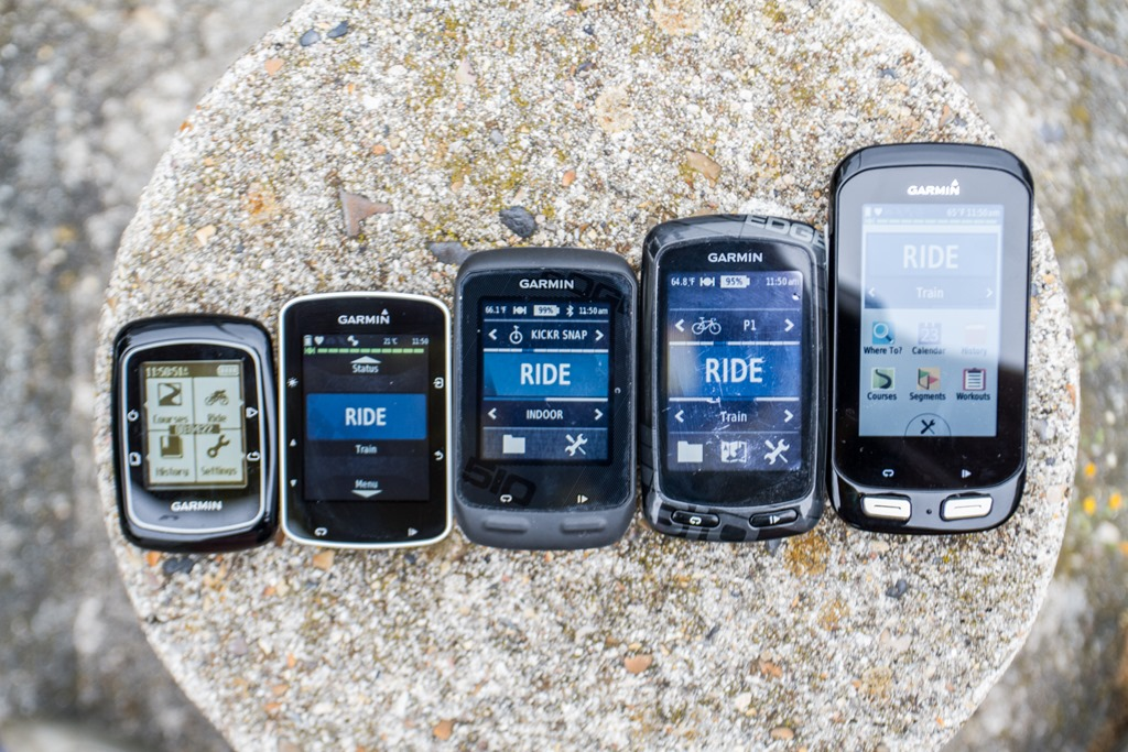 05e5cc94a70 The new Garmin Edge 520: Everything you ever wanted to know | DC ...