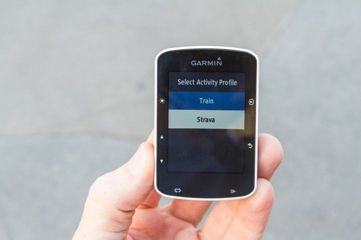 Garmin-Edge520-Main-SelectActivityProfile