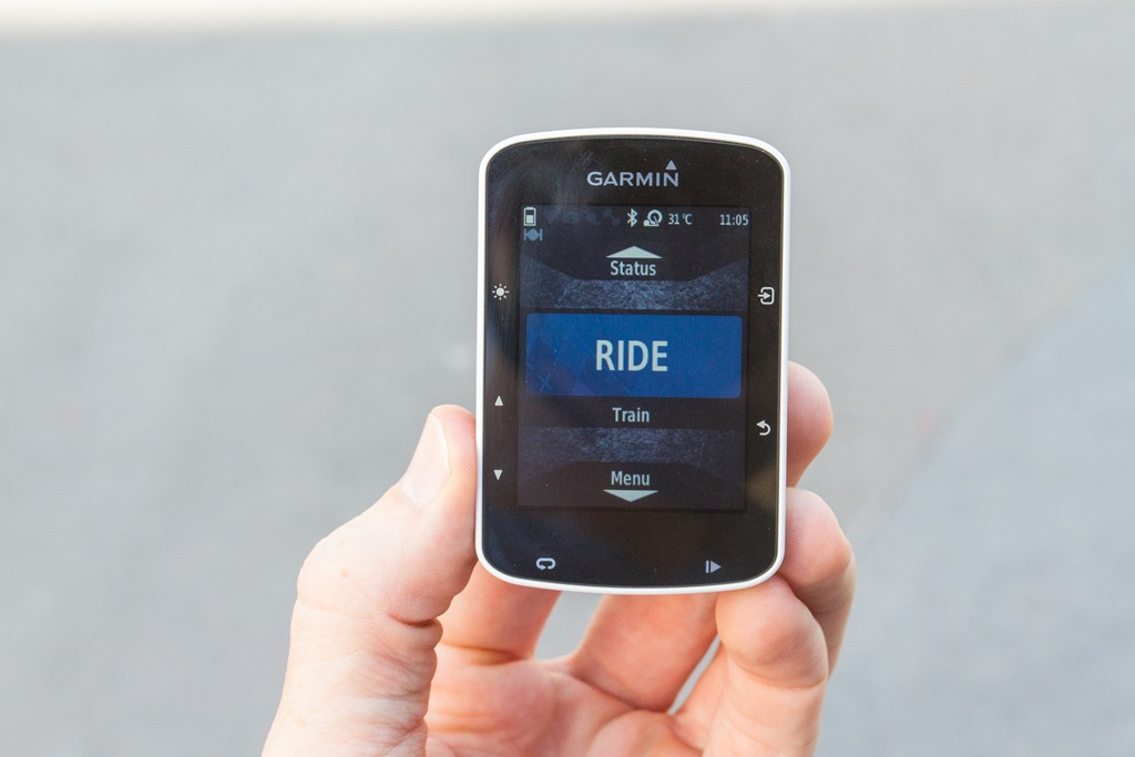 The new Garmin Edge 520: Everything you ever wanted to know | DC