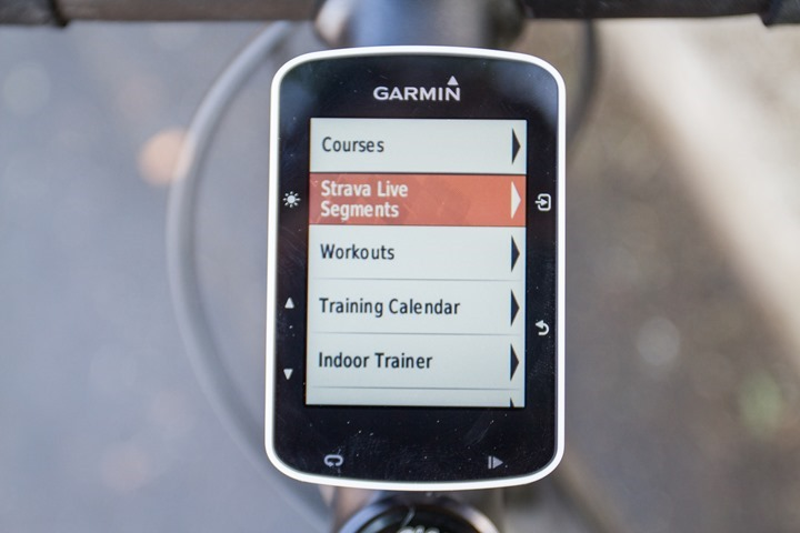 The new Garmin Edge 520: Everything you ever wanted to know