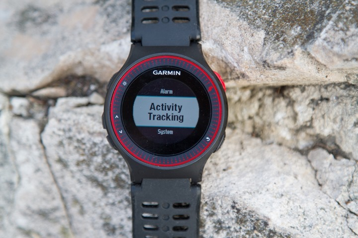 Garmin-FR225-Activity-Tracking