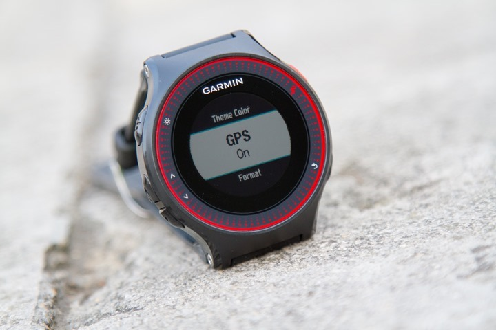 Garmin-FR225-GPS-Accuracy