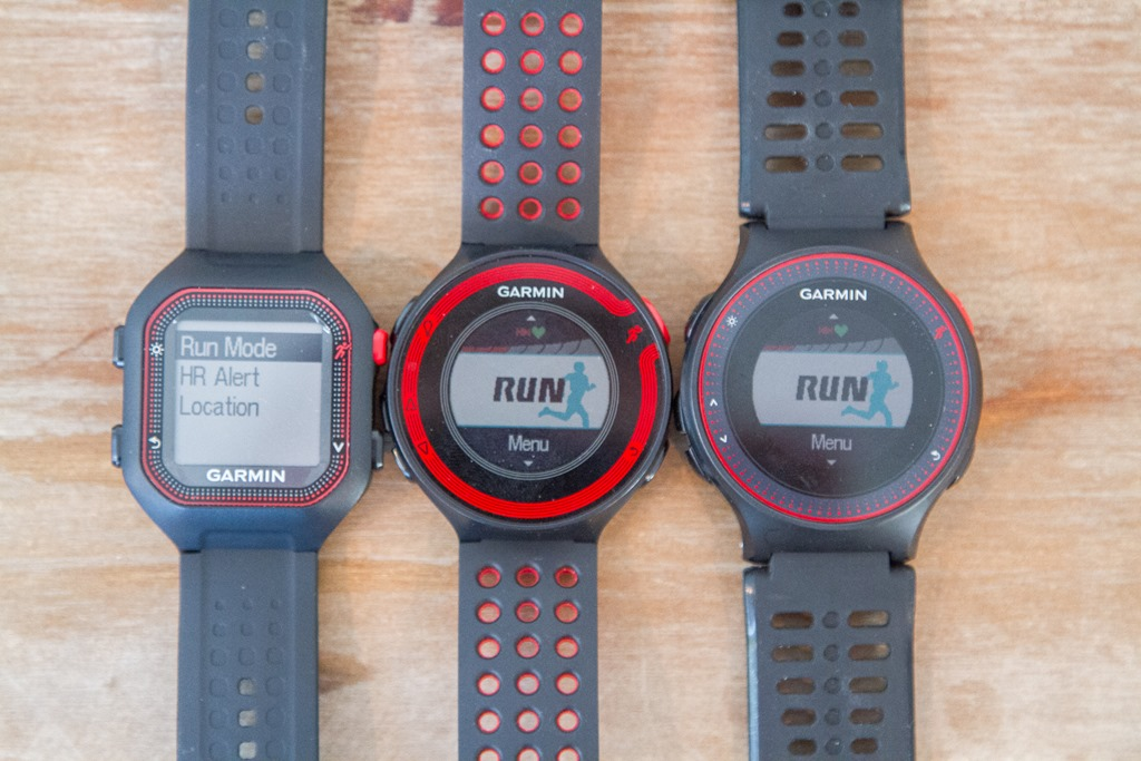 Hands On With Garmin S New Forerunner 25 Dc Rainmaker