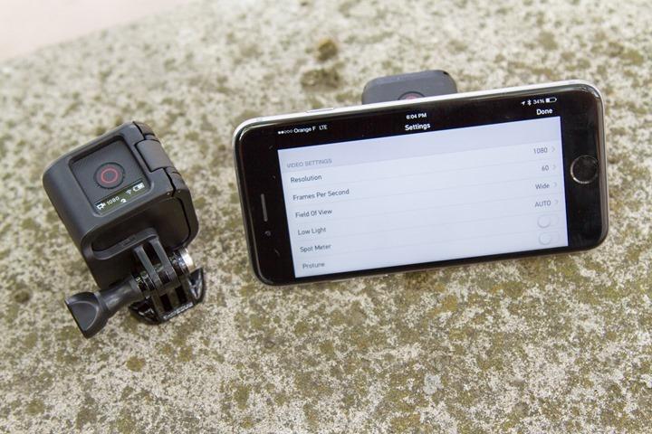 GoPro-Hero4-App-Configure