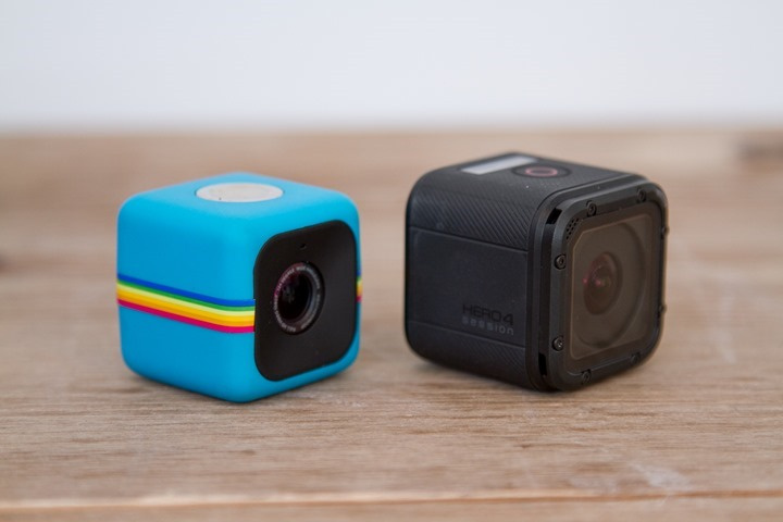 gopro hero 2 960p vs 1080p