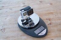 GoPro Hero4 Silver in standard case