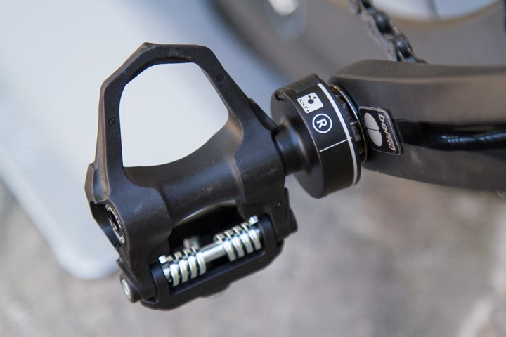 Power Meter Pedals >> The Favero Bepro Power Meter In Depth Review Dc Rainmaker