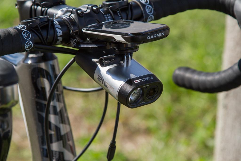 Eurobike Connected Bike Lights Locks And Lube Dc Rainmaker