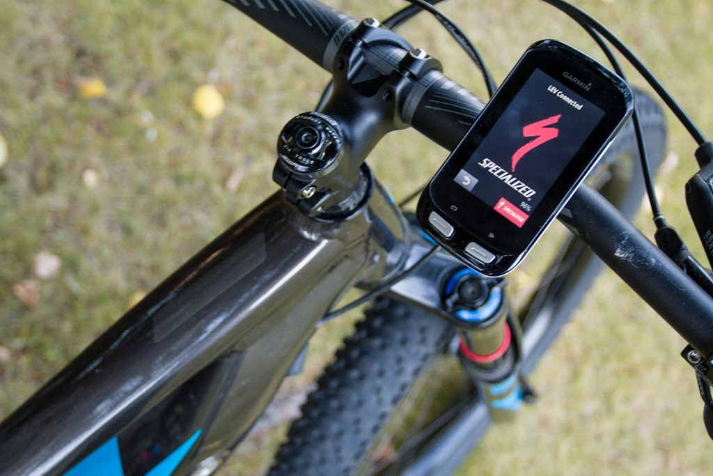 Garmin Rolls Out Connect Iq To Edge Series Devices