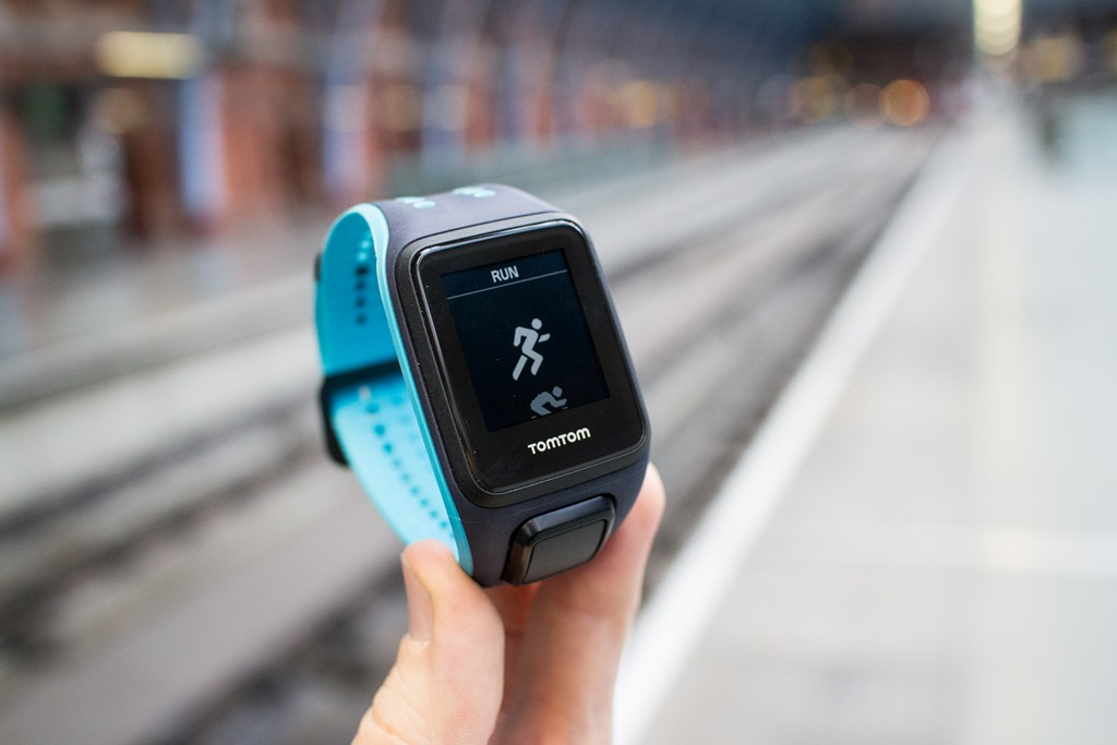 The New TomTom Spark: First Runs & Impressions | DC Rainmaker
