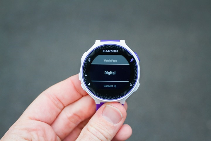 Garmin-FR230-Connect-IQ